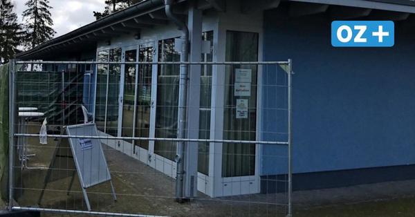 Ribnitz-Damgarten: Zweites Testzentrum eröffnet