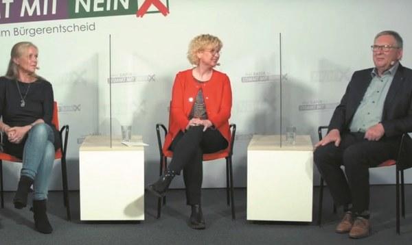 """HKK-Mitarbeiter: """"Wir wollen nicht verkauft werden"""" - Heidekreis - Walsroder Zeitung"""