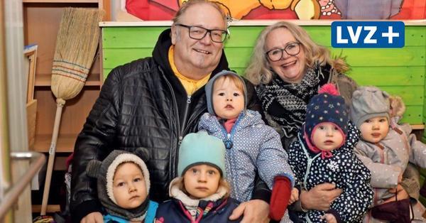 Leipziger Tageseltern kämpfen für Großtagespflege – doch Sachsen stellt sich quer