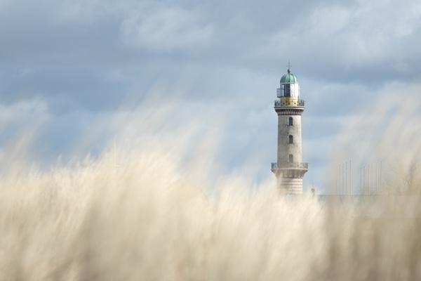 Warnemünde Leuchtturm (Foto: Conny Büttner)