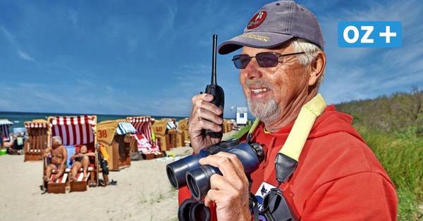 Insel Poel sucht dringend Rettungsschwimmer für den Sommer