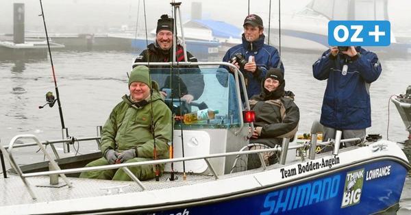 Angler in MV dürfen bald mit Elektromotor auf viele Gewässer – Umweltschützer entsetzt