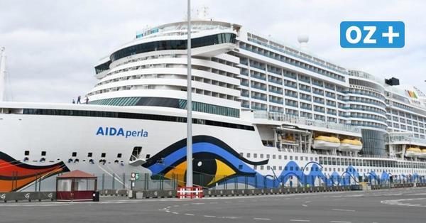"""Aida sagt Mittelmeer-Kreuzfahrten ab: Hier fährt die """"Aidaperla"""" stattdessen lang"""