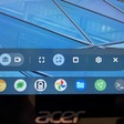 How to capture or video record a Chromebook screen