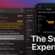 The SwiftUI Experiment