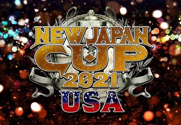 NJPW: Definida la primera ronda de la «New Japan Cup 2021 USA» | Superluchas