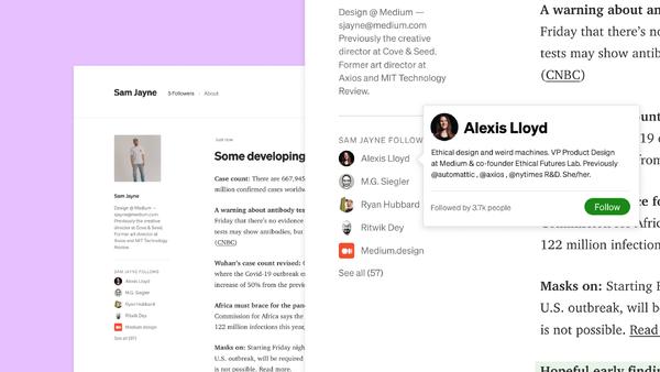Blogrolls: Making Writer Discovery Seamless