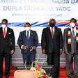 SADC vows 'proportionate' response to Mozambique's jihadists | eNCA
