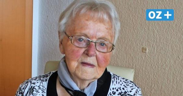 Weil Reisen jung hält: Wie diese Grevesmühlenerin sich auch mit 88 noch für Senioren engagiert