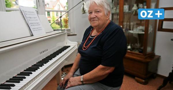Ein Leben für die Musik: Darum wurde diese Grevesmühlener Chor-Leiterin nun ausgezeichnet