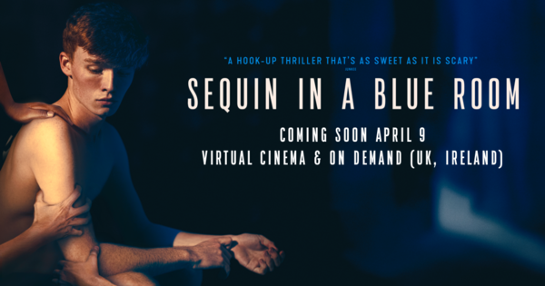 🎥 Sequin In A Blue Room (On Demand)