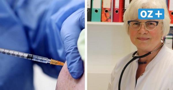 Impfstart für viele Mediziner auf Rügen: Der große Piks in den Hausarztpraxen
