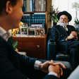 Kent het jodendom enkel oudere leiders? Rab en Rik - CIP.nl