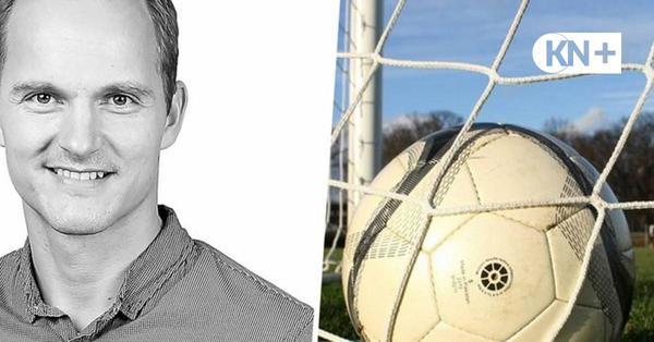 Kommentar: Sportchef Alexander Hahn über den Fan-Vorstoß von Holstein Kiel