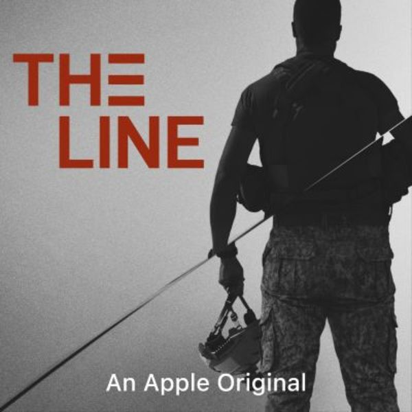 🎧 The Line (Apple Podcasts)