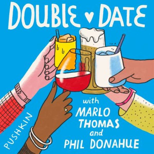🎧 Double Date (Pushkin Podcasts)