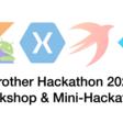 Brother Hackathon Workshop & Mini-Hackathon, Tue, Apr 13, 2021, 8:00 PM | Meetup