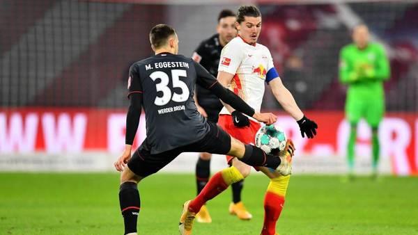 Von Abwehr bis Angriff: Diese Bremer könnten RB Leipzig gefährlich werden