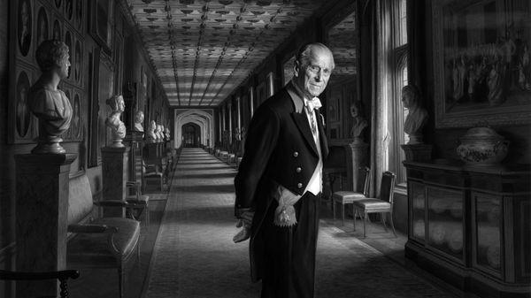 Prinz Philip - ein Leben im Dienst der Krone