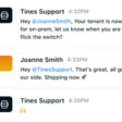 Tines: Automate any repetitive process