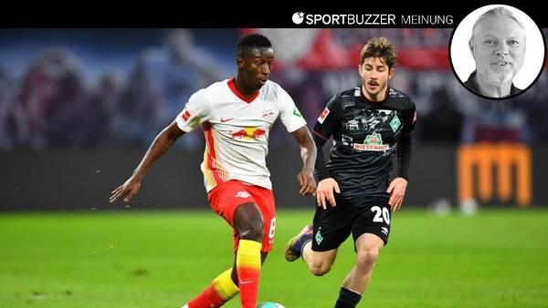 Vor dem 28. Bundesliga-Spieltag: Guido Schäfers Blick in die Glaskugel
