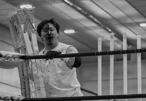 BJW: «Ikkitousen Deathmatch Survivor 2021» Día 8 Triunfo de Fujita y Kamitani