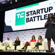 Apply to Startup Battlefield at TechCrunch Disrupt 2021