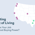 Buying Power: Where Your Job Pays the Most After Cost of Living | Emsi