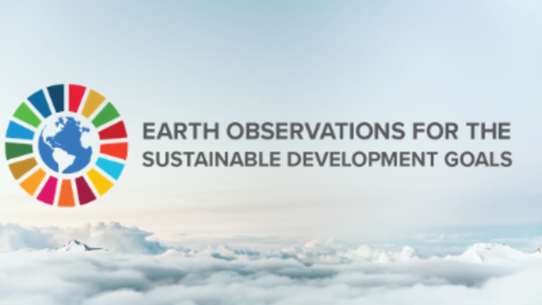 Event recap, data for sustainability: earth observations for sustainable development goals in the americas region