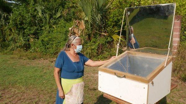 El Salvador, food security: recipes with a taste of sustainable development on the coast of el salvador