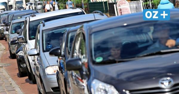 Bürgerideen gefragt: Wie lässt sich das Verkehrschaos auf Usedom lösen?