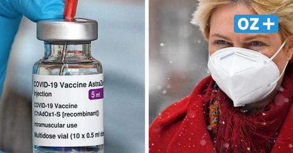MV beim Impfen Schlusslicht: Jetzt soll die Bundeswehr helfen