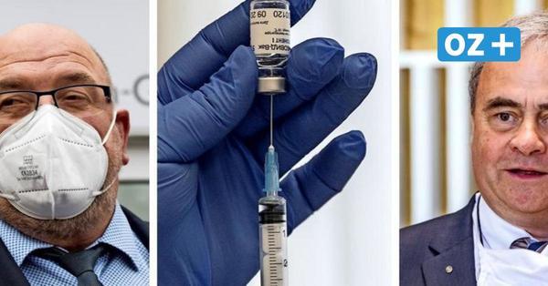 """Sputnik V """"made in MV""""? Zwei Firmen im Land könnten Impfstoff produzieren"""