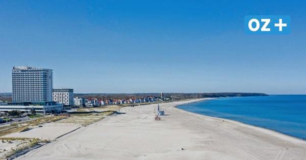 Nach Backhaus-Kritik: So geht es im Streit um illegalen Bauten am Warnemünder Strand weiter