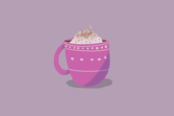 The Mocha: The Surprising History Of A Delicious Coffee Drink