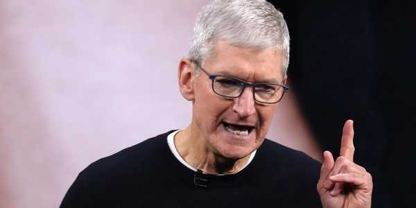 The App Store is Apple's most valuable asset, but also its biggest liability