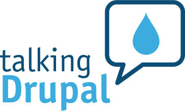 Thanks again to Stephen Cross and Talking Drupal for sponsoring this issue!