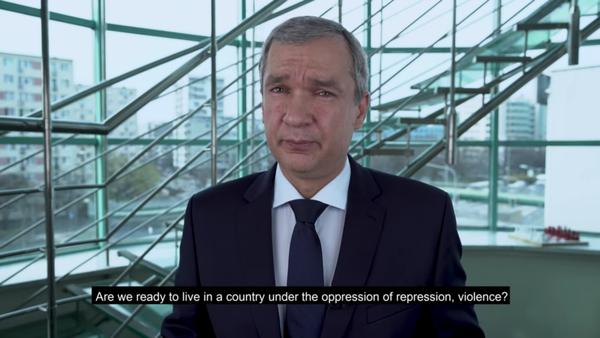 Paweł Łatuszka zapowiedział stworzenie partii politycznej - NaWschodzie.eu