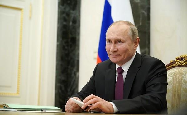 Putin u władzy do 2036 roku? Nowa uchwała wchodzi w życie - NaWschodzie.eu