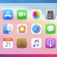 The New Look Of iOS 15