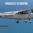 Aerospace Christchurch Meetup   Tue 20th Apr 5pm   Ara, Madras St, Christchurch