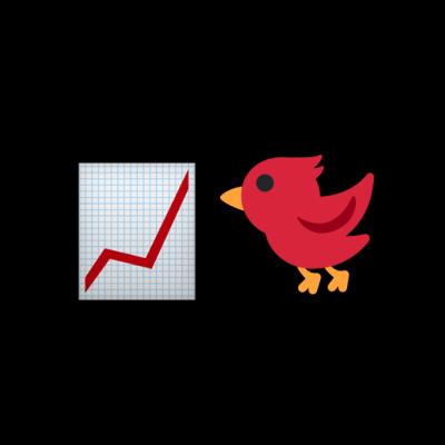 Wet your beak in stats!