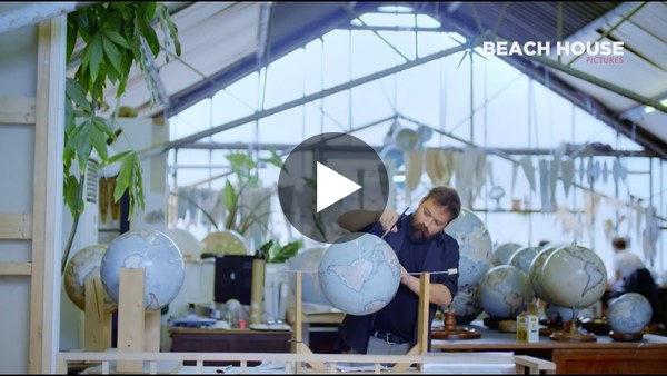 Art of Craft ( Traditional Globemakers )