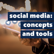 Getting back to business: Social Media post-Covid