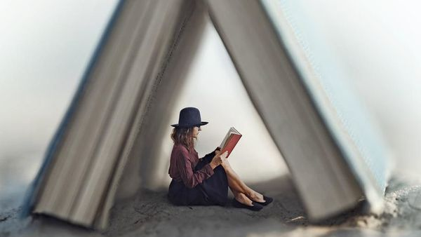 Tipps aus der Redaktion: Diese neuen Bücher sollten Sie im Frühjahr lesen