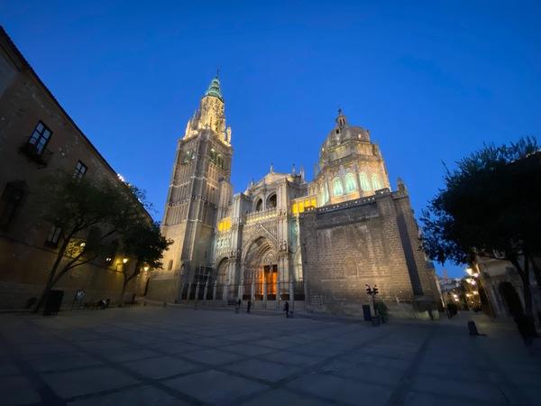 Cómo visitar la Catedral de Toledo: todo lo esencial en una guía breve - Leyendas de Toledo