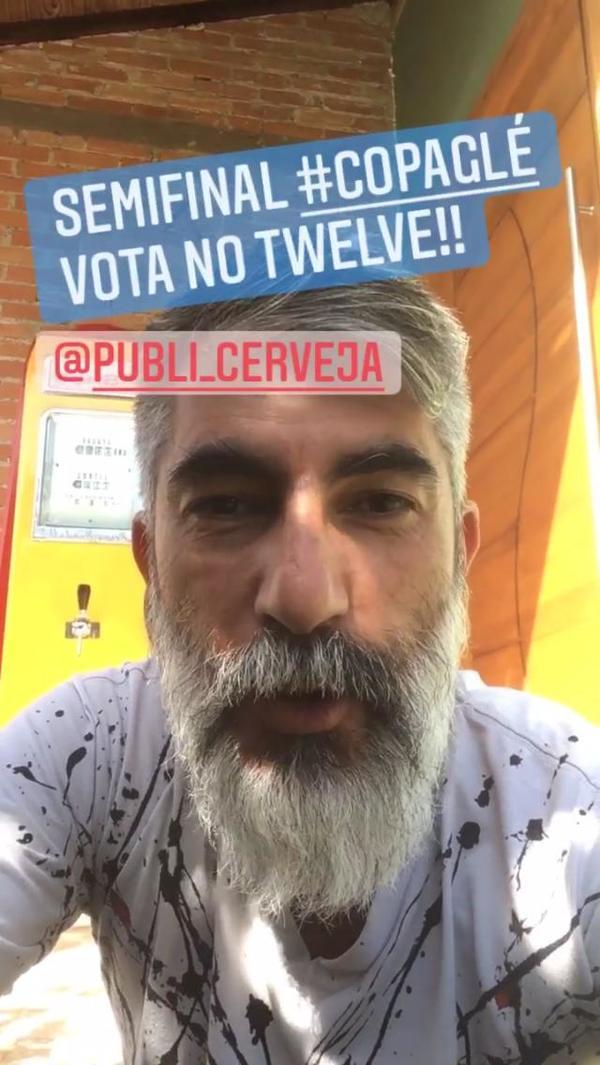 Vota no Twelve!