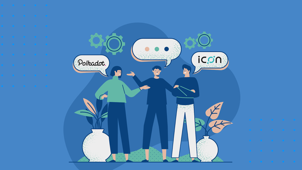 Blockchain Transmission Protocol (BTP) Working Group Update: ICON Joins Forces with the Polkadot Ecosystem