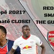 FB4 Podcast   Ibrahima Konaté Close   Mbappé 2021?   Redmen Smash Gunners