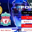 Real Madrid v Liverpool   The Forum   Special Guest Neil Mellor